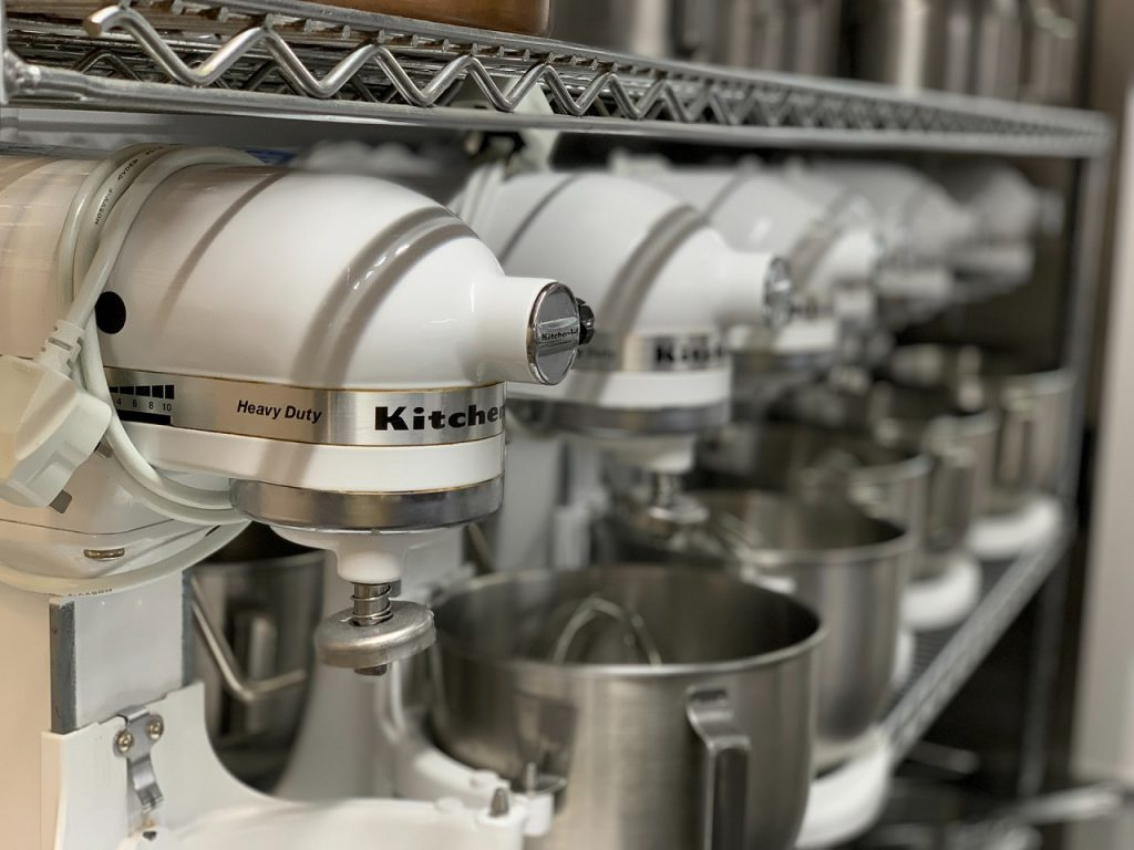 Buying Guide for Commercial Mixer