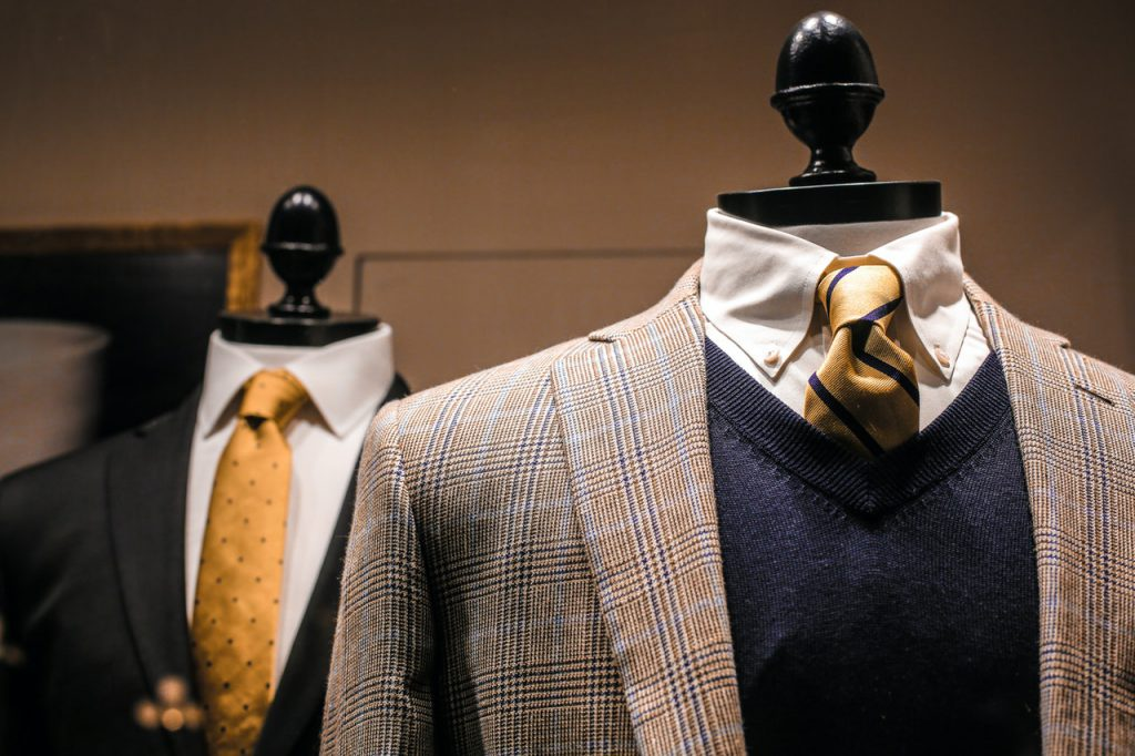 Luxury Clothing Manufacturers
