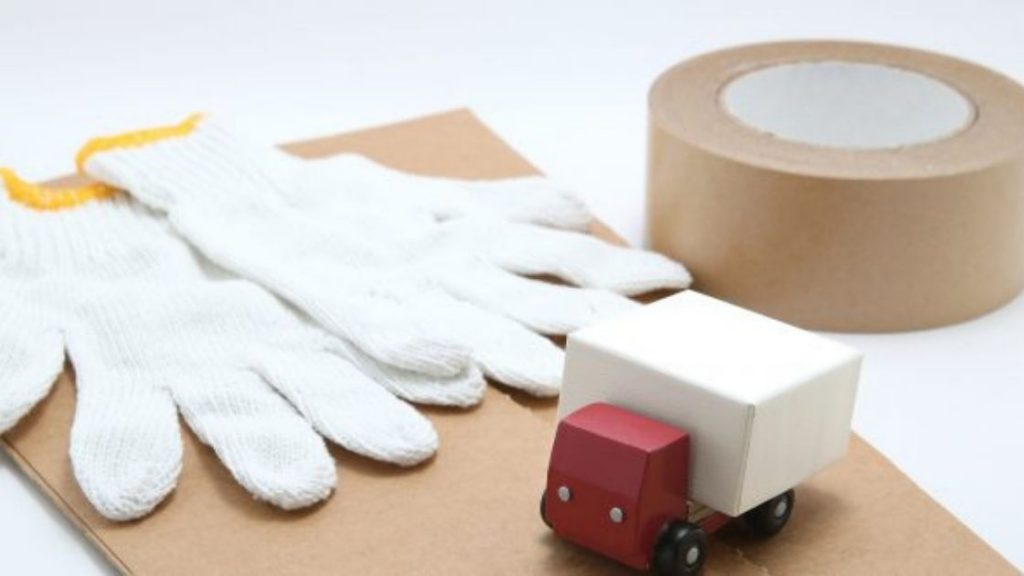 Choose White Glove Delivery Services