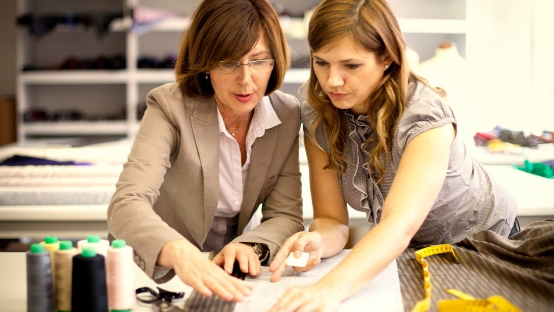 Research Matters for Clothing Manufacturer